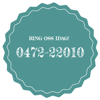 Kontakta oss - 0472-22010