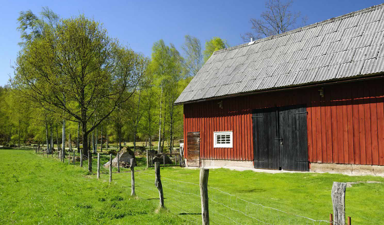 Holmebo Torv Ladugård